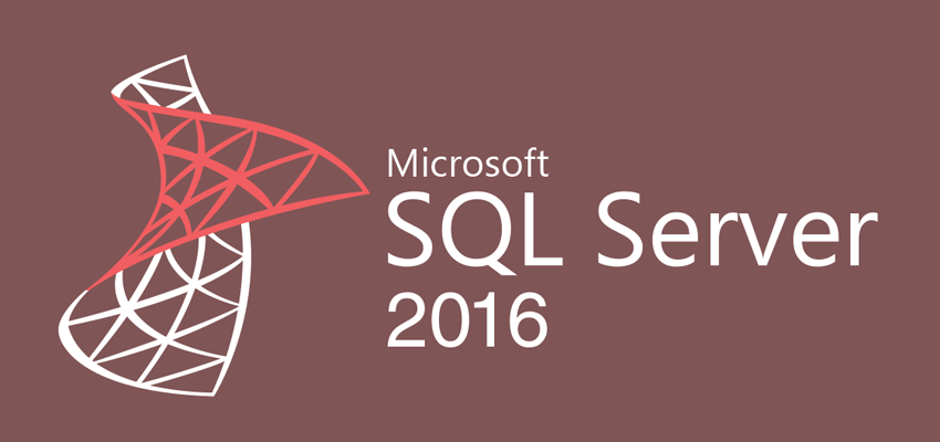 Microsoft SQL Server 2016 administration